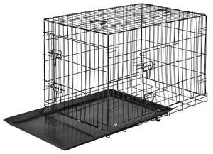 Comparatif cage en métal pour chien pas cher