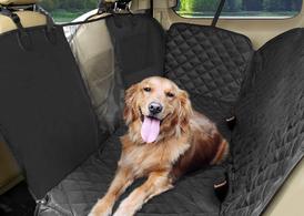 meilleure housse de siège de voiture pour chien